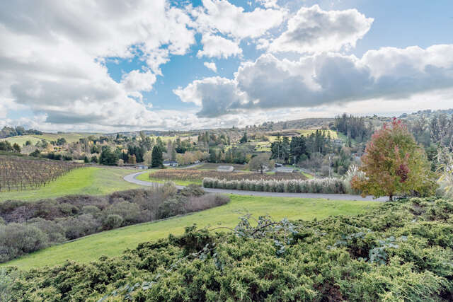 Single Family for Sale at 2567 Blucher Valley Rd Healdsburg, California 95448 United States