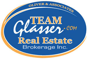 Oliver & Associates Team Glasser Real Estate Brokerage Inc.