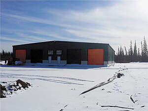 Commercial Property for Sale, ListingId:38234163, location: NE 36-70-6-W6 Hwy 668 County of Grande Prairie T8V 3Y1