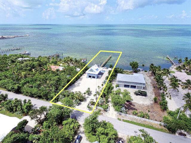 Single Family for Sale at 58121 Morton Street Grassy Key, Florida 33050 United States