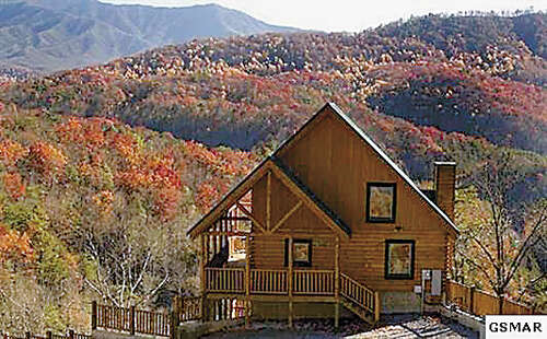 Single Family for Sale at 4514 Rocky Bluff Way Pigeon Forge, Tennessee 37862 United States