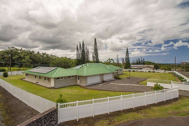 Single Family for Sale at 17-105 N Ipuaiwaha Pl Kurtistown, Hawaii 96760 United States