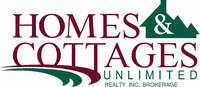 Homes & Cottages Unlimited Realty Inc, Brokerage