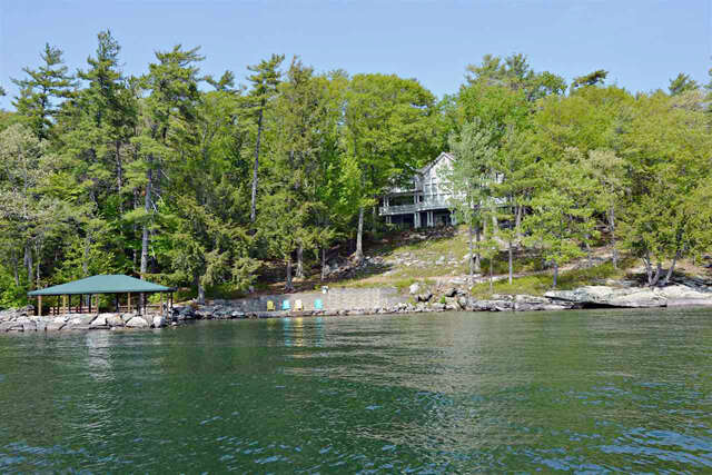 Single Family for Sale at 78 Spruce Road Wolfeboro, New Hampshire 03894 United States