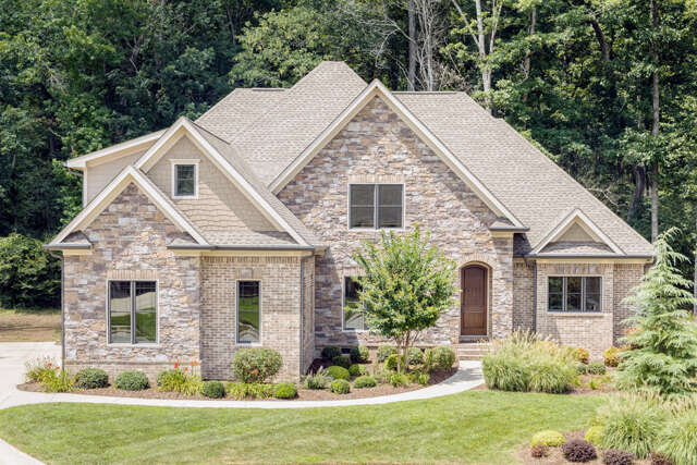 Single Family for Sale at 6281 Dry Canyon Ln Hixson, Tennessee 37343 United States
