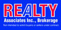 Realty Associates Inc., Brokerage, Scarborough ON