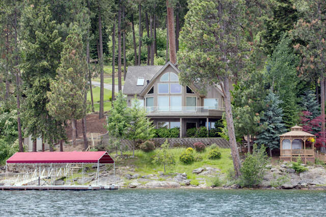 Single Family for Sale at 224 W Eagle Crest Dr Coeur D Alene, Idaho 83814 United States