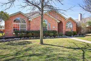 Featured Property in Frisco, TX 75035