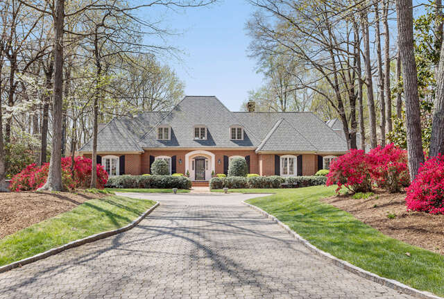 Single Family for Sale at 2240 Chalkwell Drive Midlothian, Virginia 23113 United States