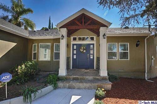 Single Family for Sale at 4804 Ramsdell Ave La Crescenta, California 91214 United States