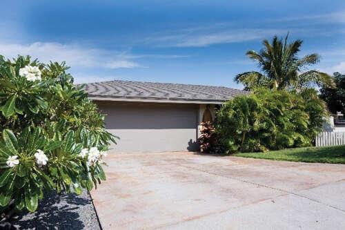 Single Family for Sale at 68-1863 Puu Nui St Waikoloa, Hawaii 96738 United States
