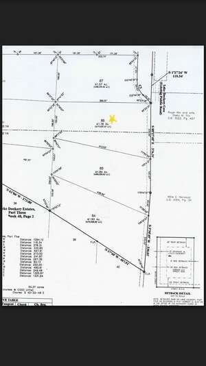 Land for Sale, ListingId:47662905, location: FOREST LAKE DR Byram 39272