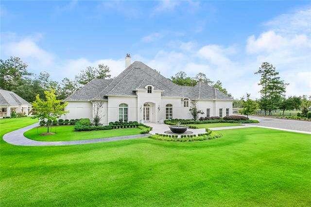 Single Family for Sale at 74380 Wilkinson Road Covington, Louisiana 70435 United States