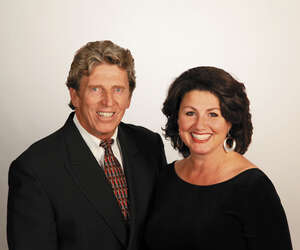 LeeAnne and George Fisher