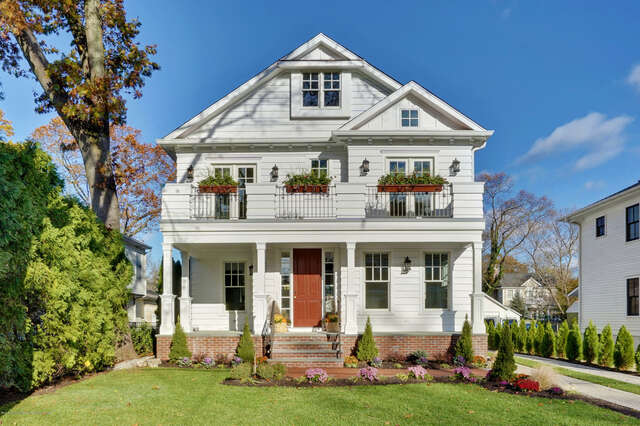 Real Estate for Sale, ListingId:57210888, location: 53 Park Avenue Rumson 07760