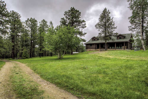 Single Family for Sale at 12167 Points Lane Deadwood, South Dakota 57732 United States