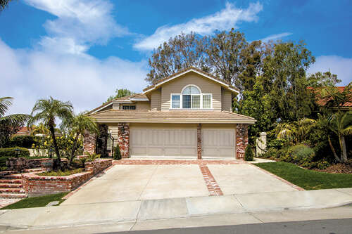 Single Family for Sale at 19 Mallorca Laguna Niguel, California 92677 United States