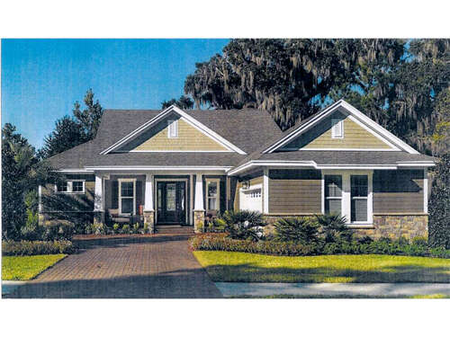 Single Family for Sale at 130 Sea Marsh Road Fernandina Beach, Florida 32034 United States