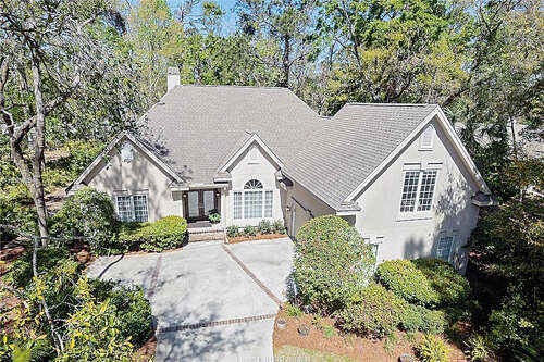 Single Family for Sale at 13 Interlochen Drive Hilton Head Island, South Carolina 29928 United States