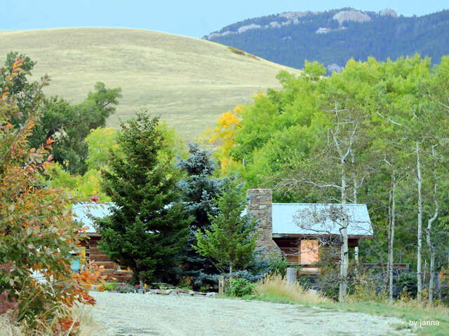 Single Family for Sale at Tbd East Boulder Road McLeod, Montana 59052 United States