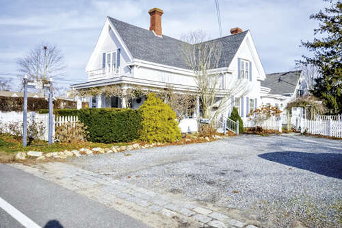 Single Family for Sale at 328 Sea Street Hyannis, Massachusetts 02601 United States