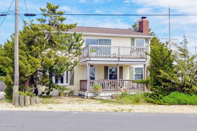 Single Family for Sale at 2108 S Bayview Avenue South Seaside Park, New Jersey 08752 United States