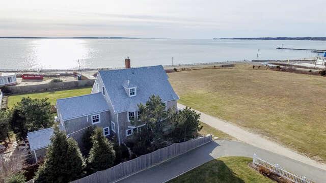 Single Family for Sale at 12 Vernon Avenue Falmouth, Massachusetts 02540 United States