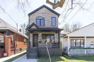 Featured Property in Toronto, ON M4J 2P6