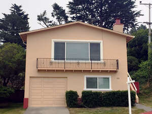 Featured Property in Pacifica, CA 94044