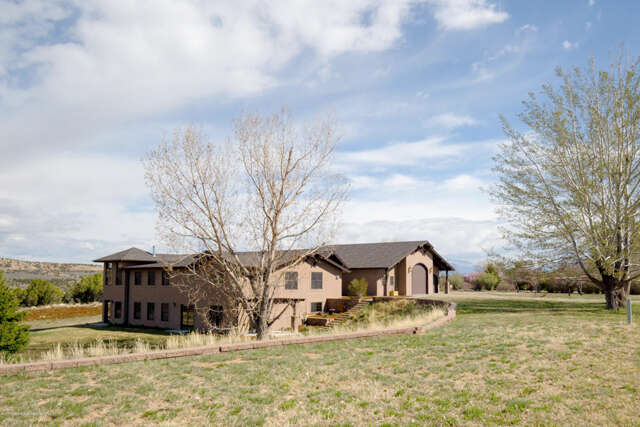 Single Family for Sale at 599 Mesa Drive Rifle, Colorado 81650 United States