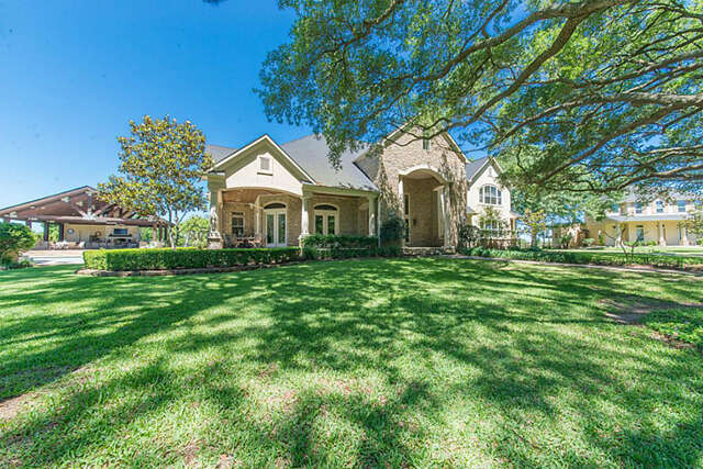 Single Family for Sale at 727 Settegast Ranch Richmond, Texas 77406 United States