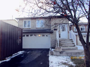 Featured Property in Oakville, ON