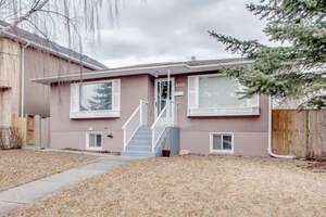 Featured Property in Calgary, AB T3E 2W5