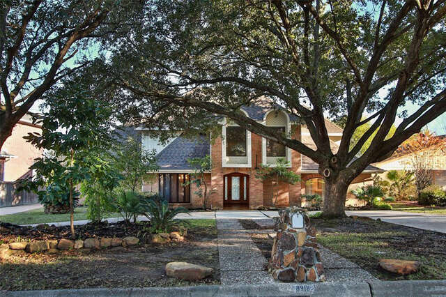 Single Family for Sale at 8918 Shoreview Lane Humble, Texas 77346 United States