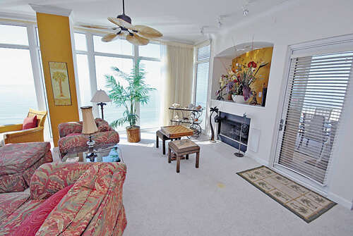 Single Family for Sale at 6627 Thomas Drive #1007 Panama City Beach, Florida 32408 United States