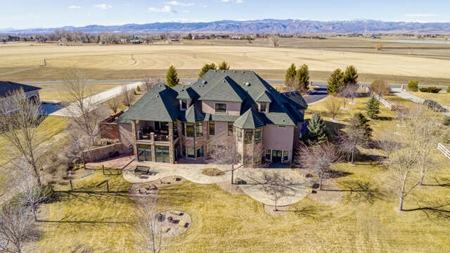 Single Family for Sale at 6044 Waterfront Dr Fort Collins, Colorado 80524 United States
