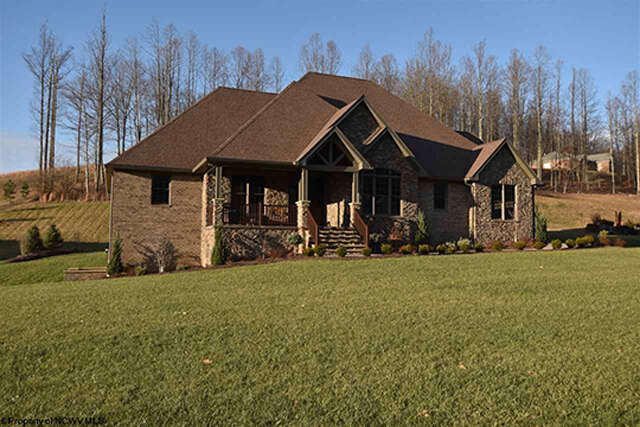Single Family for Sale at 89 Diamond Cove Road Bridgeport, West Virginia 26330 United States
