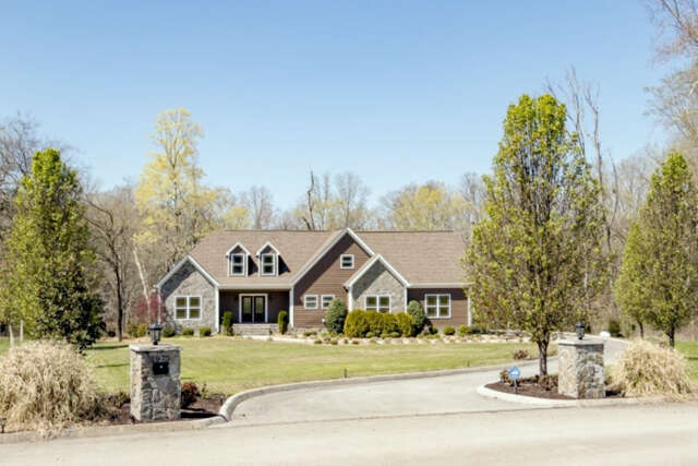 Single Family for Sale at 1975 River Mist Circle New Market, Tennessee 37820 United States