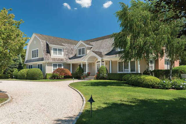 Single Family for Sale at 44 Pheasant Close North Southampton, New York 11968 United States
