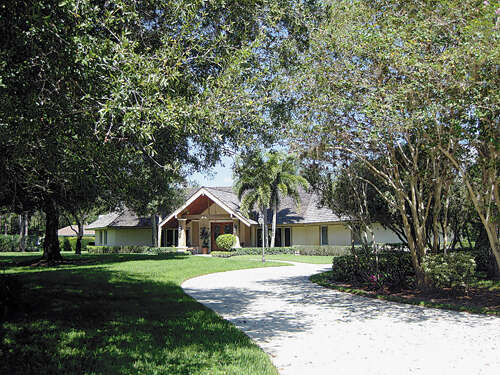 Single Family for Sale at 7697 Wyldwood Way Port St. Lucie, Florida 34986 United States