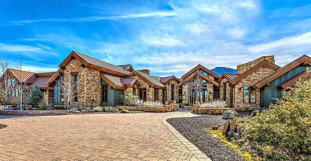 Single Family for Sale at 4665 W Phantom Hill Road Prescott, Arizona 86305 United States