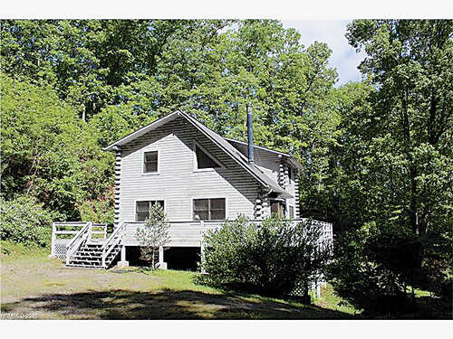 Single Family for Sale at 172 Muszynski Drive Canton, North Carolina 28716 United States