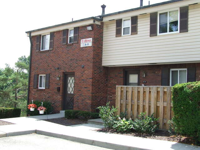Apartments for Rent, ListingId:80843, location: 795-10 Pine Valley Drive Pittsburgh 15239