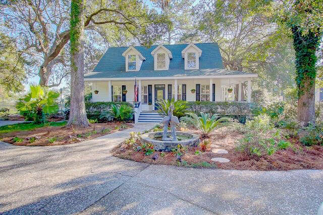 Single Family for Sale at 2312 Parsonage Road Charleston, South Carolina 29414 United States