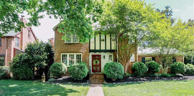 Single Family for Sale at 27 Willway Avenue Richmond, Virginia 23226 United States