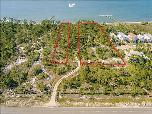Investment for Sale at 1601 East Gulf Beach Dr Eastpoint, Florida 32328 United States