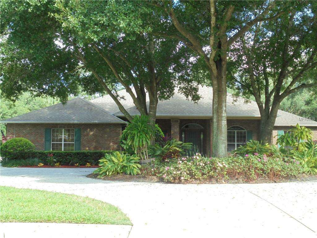 Single Family for Sale at 1582 Rebecca Place Longwood, Florida 32779 United States