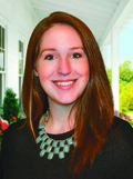 Stephanie Brown, Charlotte Real Estate