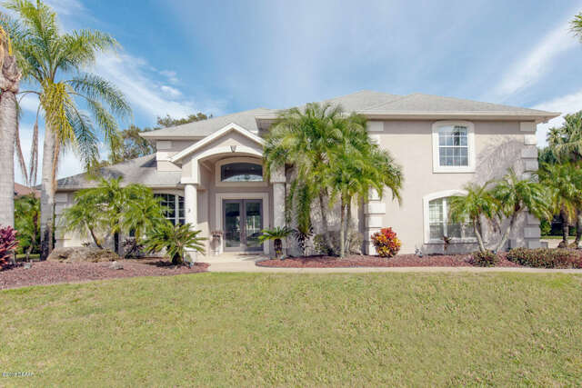 Single Family for Sale at 2652 Slow Flight Drive Port Orange, Florida 32128 United States