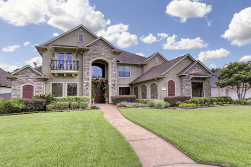 Single Family for Sale at 20620 Eaglewood Trace Drive Porter, Texas 77365 United States